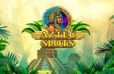 Aztec-Slots