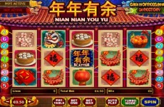 Nian-Nian-You-Yu-Slot