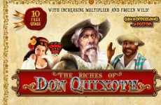 The-Riches-of-Don-Quixote-Slot