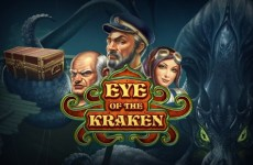Eye-of-the-Kraken-Slot