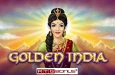 Golden-India-Slot