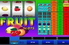 fruity-slots