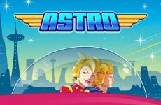 Astro Slot