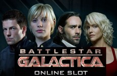 Battle Star Galactica Slot