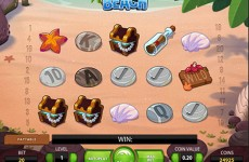 Beach - NETENT Free Slots