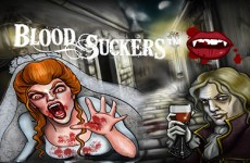Bloodsuckers - NetEnt