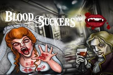 Bloodsuckers - NetEnt