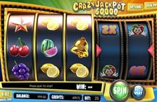 Crazy Jackpot 60,000 - Slots