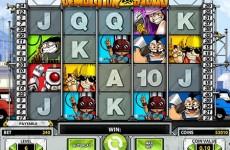 Demolition Squad - NETENT Free Slots