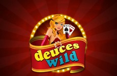 Deuces Wild Slot