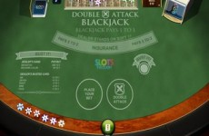Double Attack Blackjack Slot