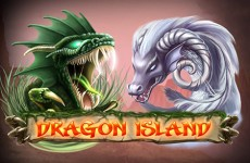 Dragon Island Slot - NetEnt new Slots