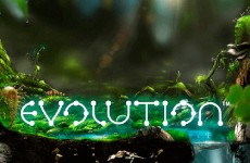 Evolution Slot