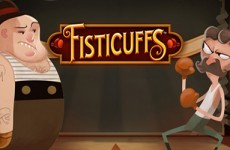 Fisticuffs Slot