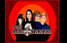 The Osbournes Slot