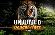 Untamed Bengal Tiger Slot