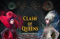 Clash-of-Queens-Slot