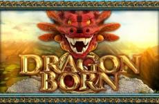 Dragon-Born-Slot