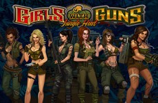 Girls With Guns Sloot