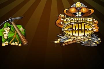 Gopher Gold Slot