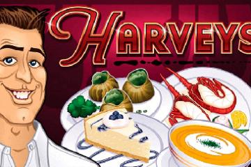 Harveys Slot