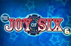 Joy Of Six Slot