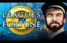 Leagues Of Fortunet Slot