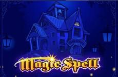 Magic Spell slot