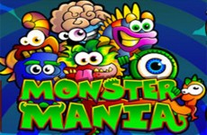 Monster Mania Slot