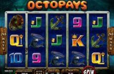 Octopays Slot