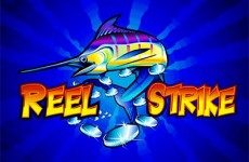 Reel Strike slot