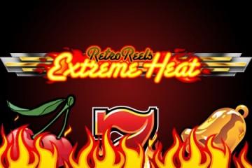 Retro Reels Extreme Heat Slot