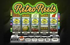 Retro Reels Slot