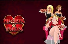 Rhyming Reels -L- Queen Of Hearts Slot