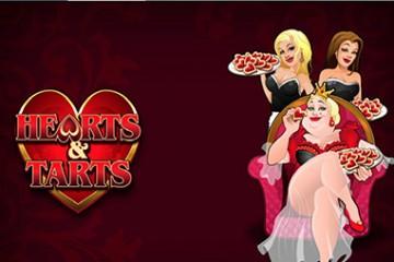 Rhyming Reels -L- Queen Of Hearts Slot