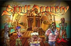 Skull Duggery Slot