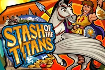 Stash Of The Titans Slot