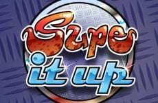 Supe it Up Slot