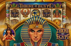 Throne Of Egypt Slot