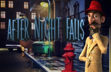 After Night Falls - SLOTS BETSOFT