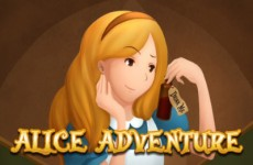 Alice Adventure Slot