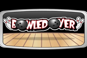 Bowled Over slot
