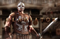 Gladiator slot betsoft