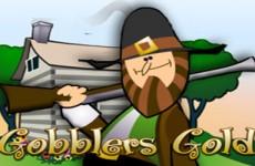 Gobblers Gold slot