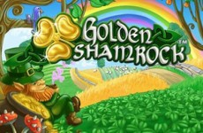 Golden Shamrock NetEnt Slot