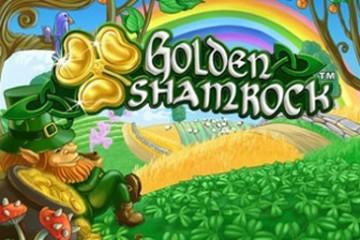 Golden Shamrock NetEnt Slot
