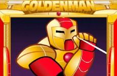 Goldenman slot