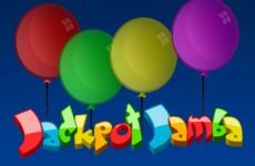 Jackpot Jamba Slot