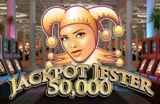 Jackpot Jester 50000 free slot NextGen