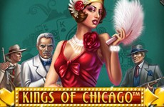 Kings of Chicago Slot